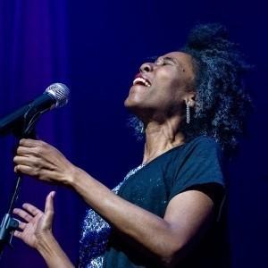 Kimberly Nicole - Female Singer