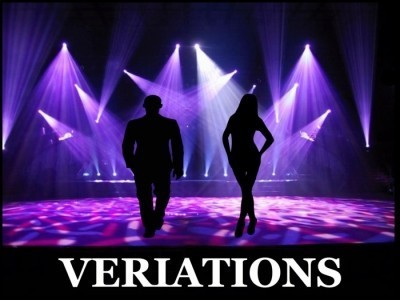 Leslie P. George of Veriations - Male Singer