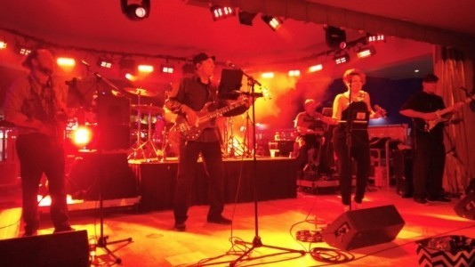 Avenue Groove - Cover Band
