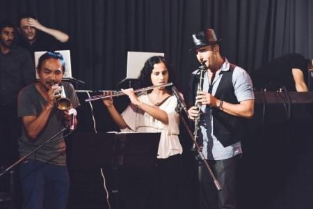 Tal Ballas - Flutist