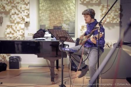 Jelmer de Haan - Bass Guitarist