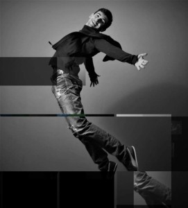 Hayk - Other Dance Performer