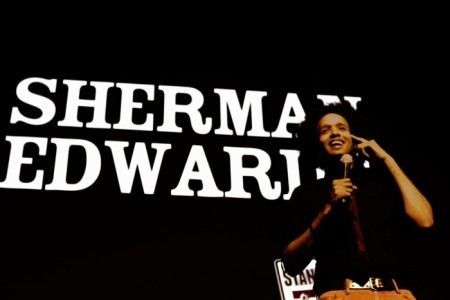 Sherman Edwards - Clean Stand Up Comedian