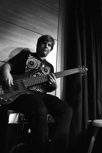 Ben-Judah Scholtz (4 Piece band) - Cover Band
