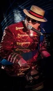 Elite Elton - Elton John Tribute Act