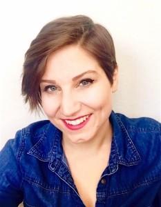 Monica Titus - Female Singer