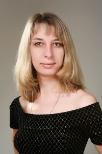 Mariya - Pianist / Keyboardist
