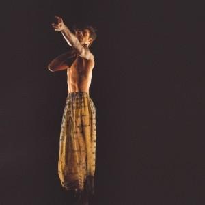 Tushar Bhardwaj - Male Dancer