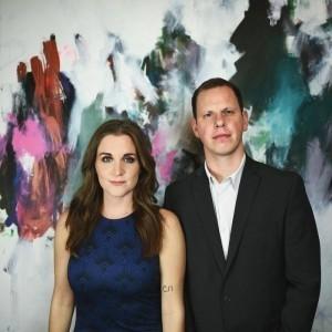 Lydia Cash Duo - Duo