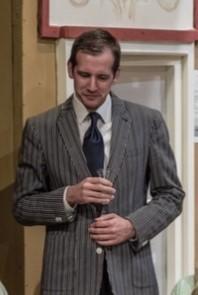 Adam Clark - Actor