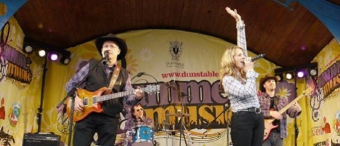 The Hoedown Band - Country & Western Band