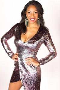 Alyssa Harris - Female Singer