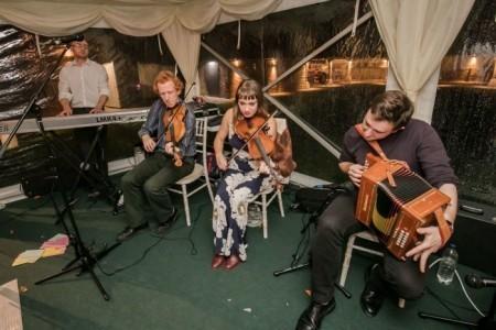 Silver Street Ceilidh Band - Barn Dance / Ceilidh Band