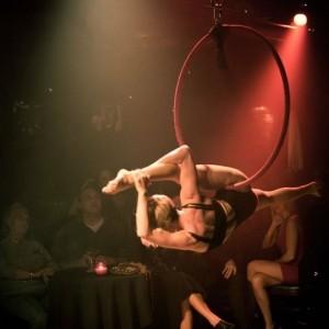 dancer/ aerialists hoop-tightwire - Aerialist / Acrobat