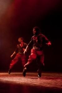 LA REVANCHA GAUCHOS COMPANY - Other Dance Performer