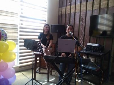 michael andrew quitaneg - Other Singer