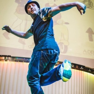 Break dance showcase - Street / Break Dancer