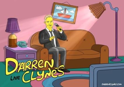 Darren Clynes - Other Comedy Act