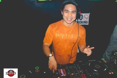 DJ TRONIX - Nightclub DJ