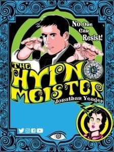Hypnotist Jonathan Yeager - Hypnotist