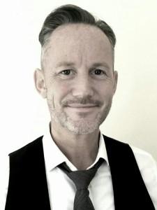 Jay Harrison  - Male Singer