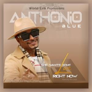 Antonio blue - Song & Dance Act