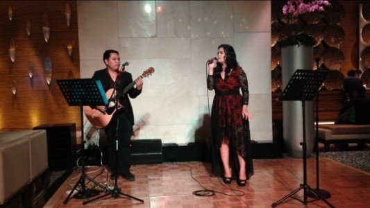 MusicaCoustic - Acoustic Band