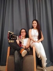 Milanie Nonat Torres - Duo