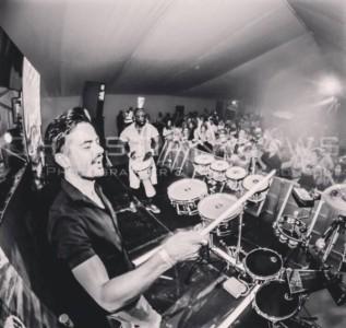 Havana Percussion - Drummer