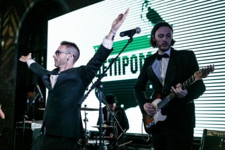 Maroon 4 - Pop Band / Group