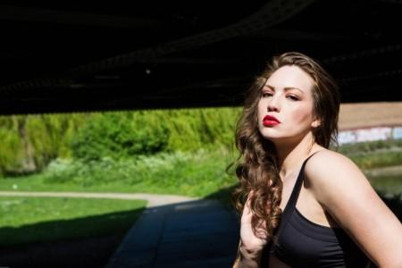 Ava grace - Female Dancer