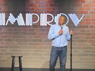 Elijah Howard - Adult Stand Up Comedian