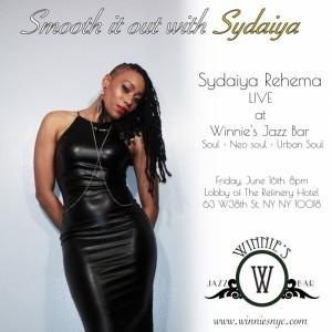 Sydaiya Rehema  - Female Singer