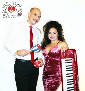 LATIN LOVE DUO - Duo