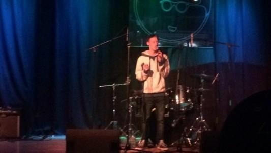 Kyle D - Male Singer