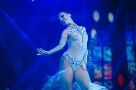 Nabila Sol Barraza - Ballet Dancer