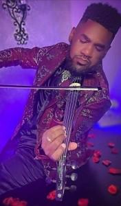 Richmond Punch International Violinist  - Violinist