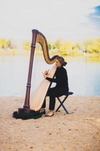 Harpist - Harpist