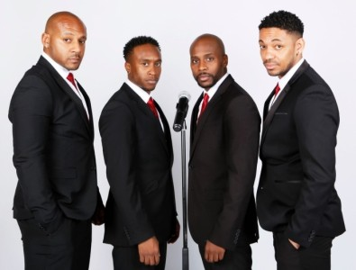 Princes Of Motown - Tribute Act Group