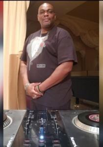 Dj Chuck Chillin - Party DJ
