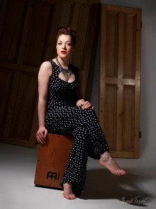 Louise Roberts - Female Singer