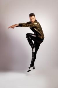 RyanLo - Song & Dance Act