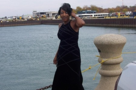 Ms.Reec Pearl and  - Female Singer