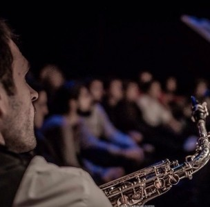 Richie Sax  - Saxophonist