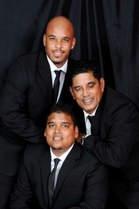 TRIBUTE TO THE DRIFTERS/PLATTERS  - Tribute Act Group