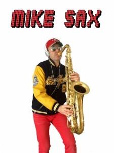 Mike Sax - Saxophonist