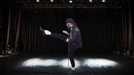 Michael Jackson Tribute band - 80s Tribute Band