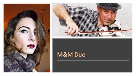 M&M Duo - Duo