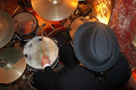 Alessandro Devillart - Acoustic Band