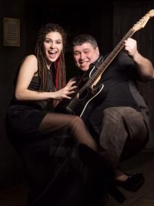 John&Lisa - Duo